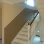 Treppenhaus in Dannau