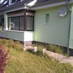 WDVS, EFH, in Kiel, nachher